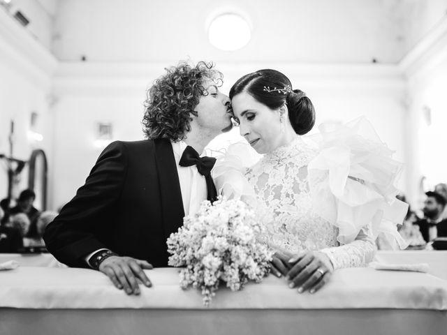 Il matrimonio di Luigi e Livia a Cervinara, Avellino 48