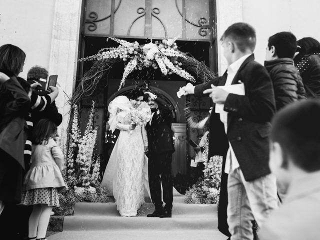 Il matrimonio di Luigi e Livia a Cervinara, Avellino 51