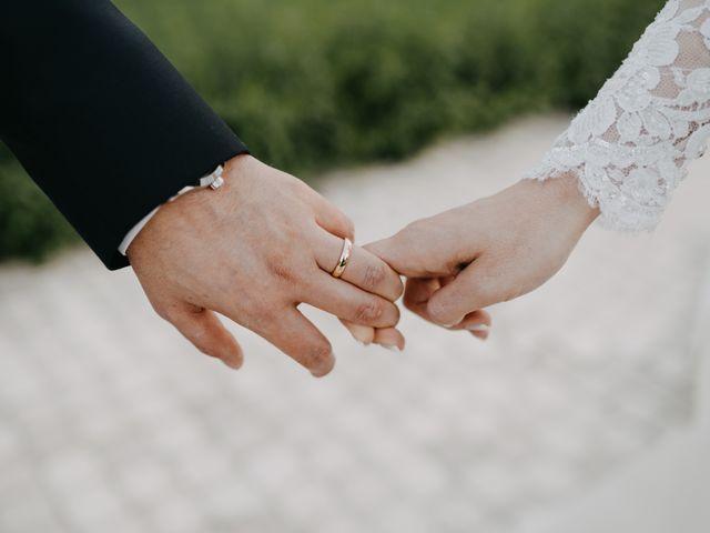 Il matrimonio di Luigi e Livia a Cervinara, Avellino 57