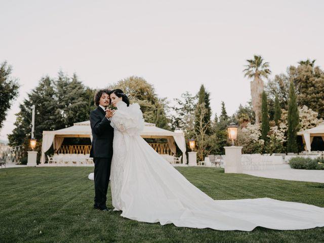 Il matrimonio di Luigi e Livia a Cervinara, Avellino 59