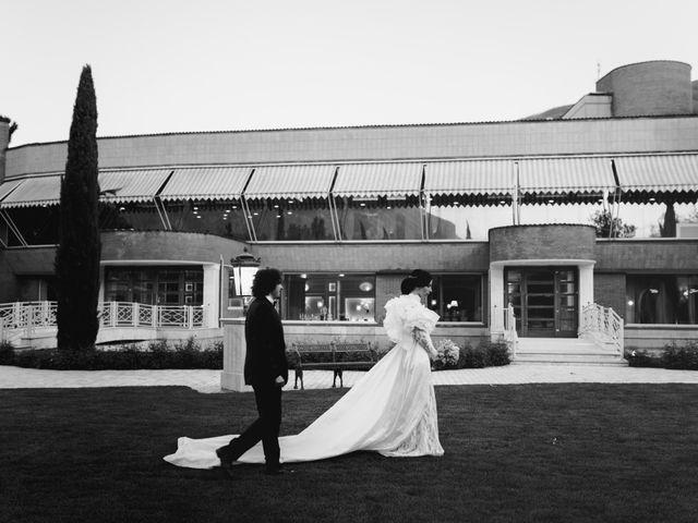 Il matrimonio di Luigi e Livia a Cervinara, Avellino 62