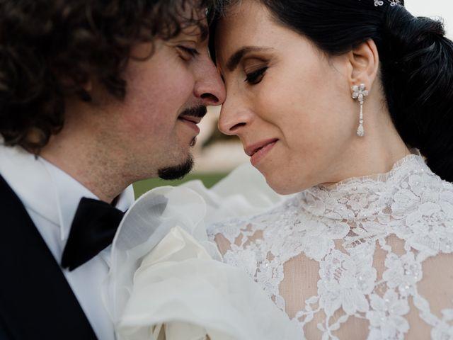 Il matrimonio di Luigi e Livia a Cervinara, Avellino 63