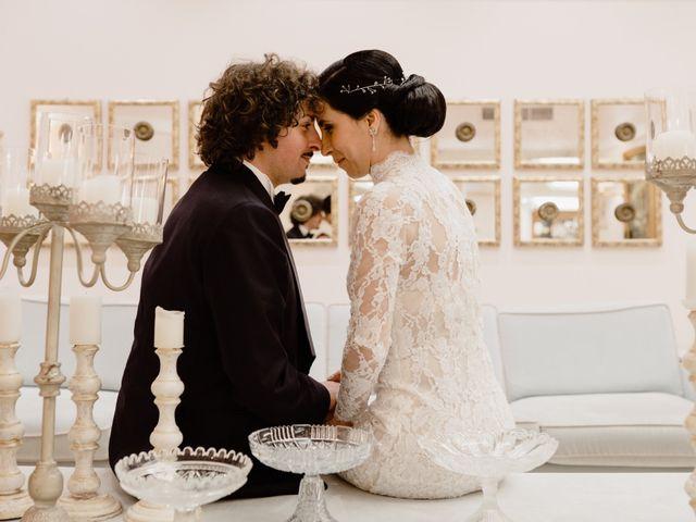 Il matrimonio di Luigi e Livia a Cervinara, Avellino 70