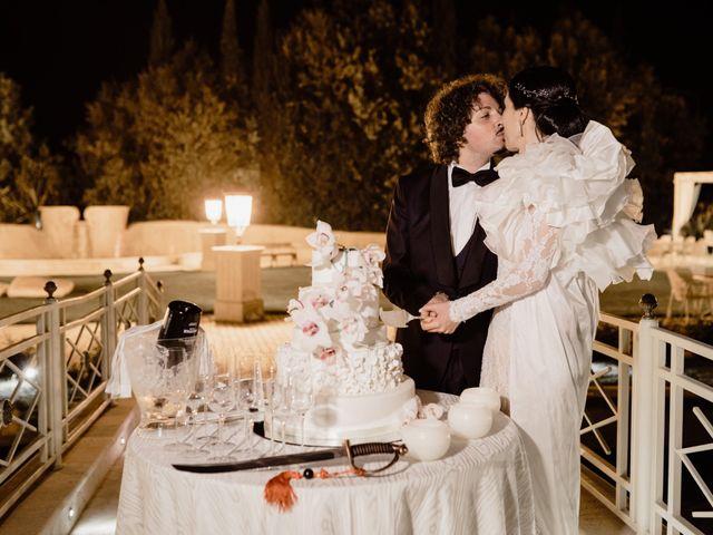 Il matrimonio di Luigi e Livia a Cervinara, Avellino 71