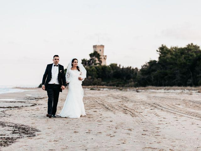 Il matrimonio di Stefano e Jessica a Silvi, Teramo 3