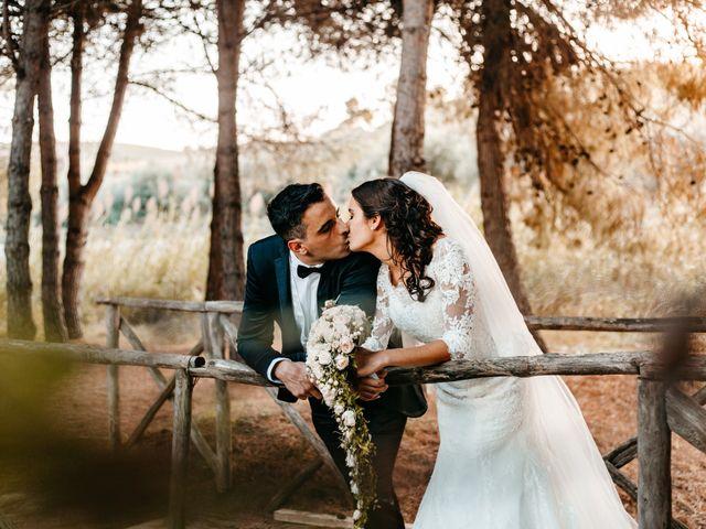 Il matrimonio di Stefano e Jessica a Silvi, Teramo 4