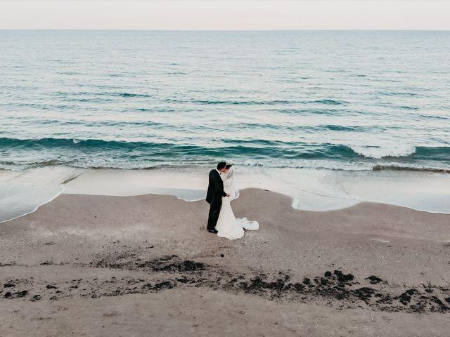 Il matrimonio di Stefano e Jessica a Silvi, Teramo 5