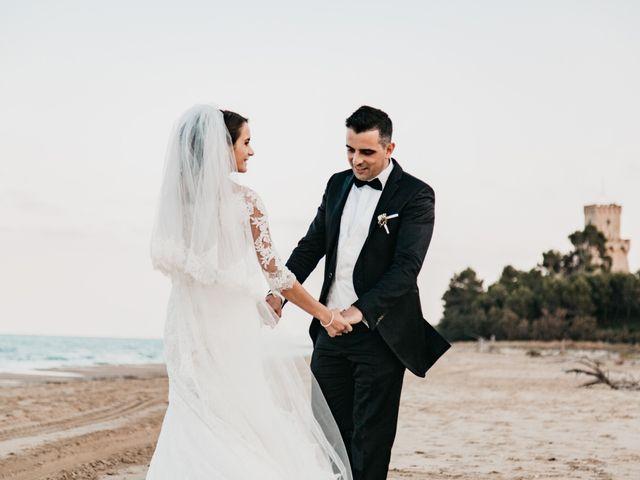Il matrimonio di Stefano e Jessica a Silvi, Teramo 7
