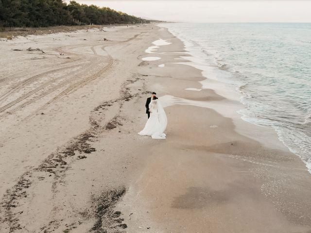 Il matrimonio di Stefano e Jessica a Silvi, Teramo 9