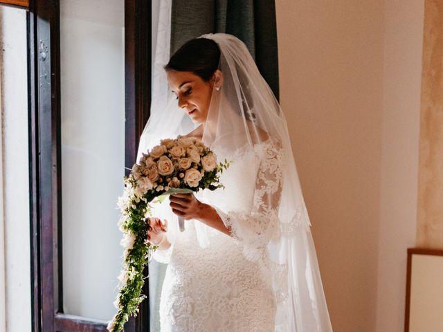Il matrimonio di Stefano e Jessica a Silvi, Teramo 11