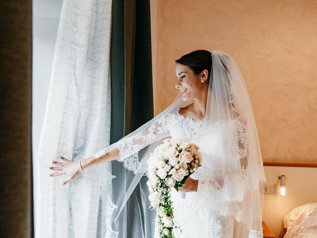 Il matrimonio di Stefano e Jessica a Silvi, Teramo 12