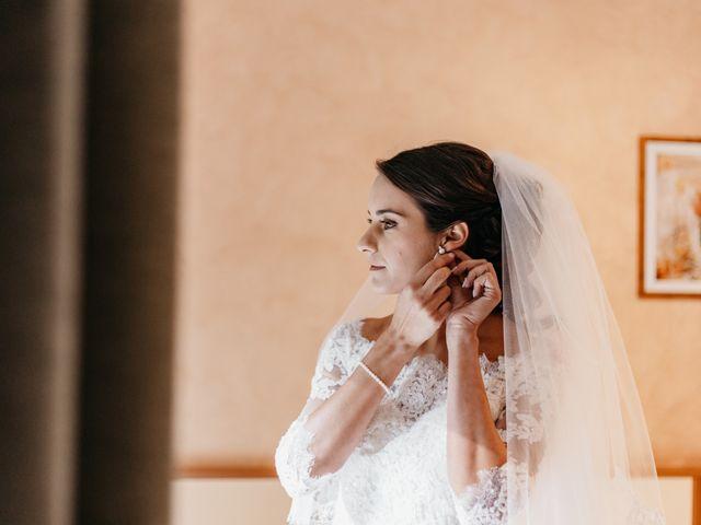 Il matrimonio di Stefano e Jessica a Silvi, Teramo 13