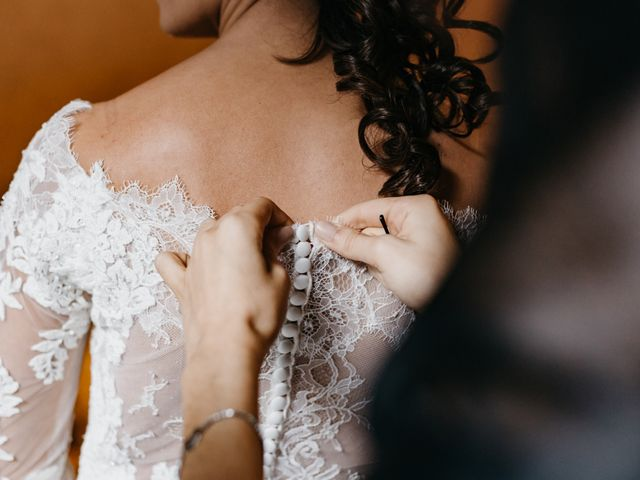 Il matrimonio di Stefano e Jessica a Silvi, Teramo 14