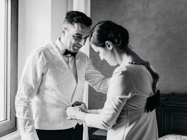 Il matrimonio di Stefano e Jessica a Silvi, Teramo 25