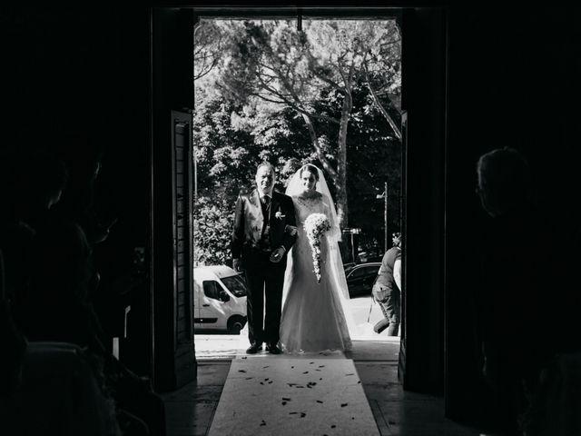 Il matrimonio di Stefano e Jessica a Silvi, Teramo 28