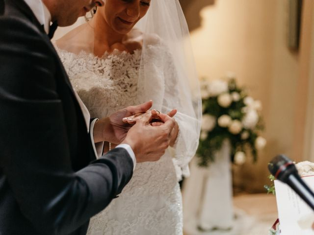 Il matrimonio di Stefano e Jessica a Silvi, Teramo 29