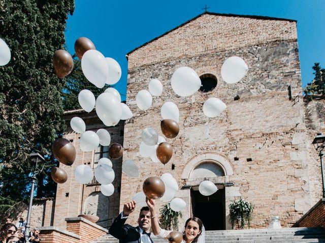 Il matrimonio di Stefano e Jessica a Silvi, Teramo 31