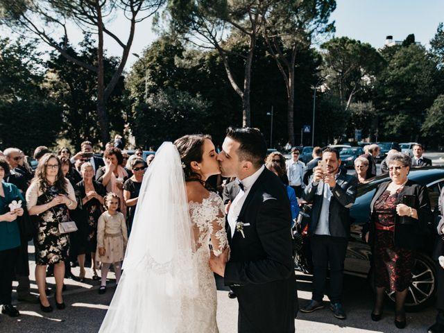 Il matrimonio di Stefano e Jessica a Silvi, Teramo 32