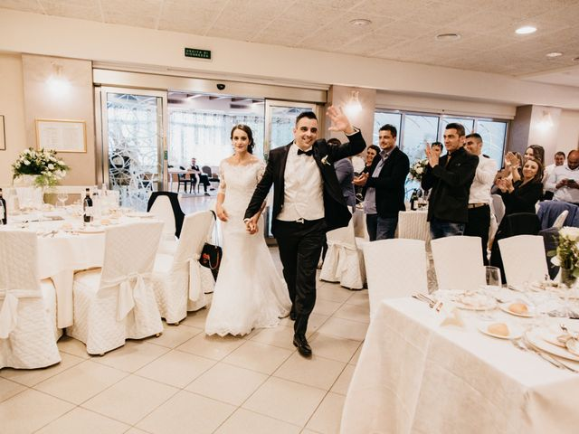 Il matrimonio di Stefano e Jessica a Silvi, Teramo 35