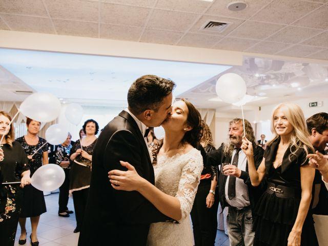 Il matrimonio di Stefano e Jessica a Silvi, Teramo 39