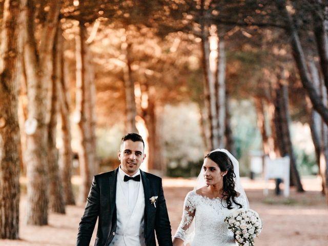 Il matrimonio di Stefano e Jessica a Silvi, Teramo 41