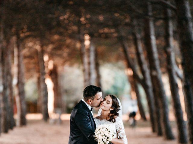 Il matrimonio di Stefano e Jessica a Silvi, Teramo 42