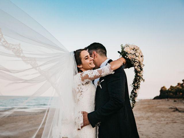 Il matrimonio di Stefano e Jessica a Silvi, Teramo 44