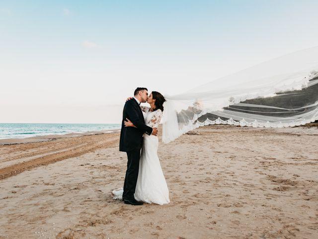 Il matrimonio di Stefano e Jessica a Silvi, Teramo 45