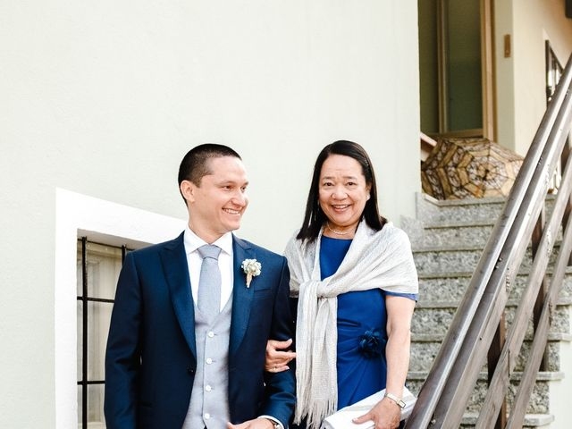 Il matrimonio di Fabio e Giulia a Venaria Reale, Torino 6