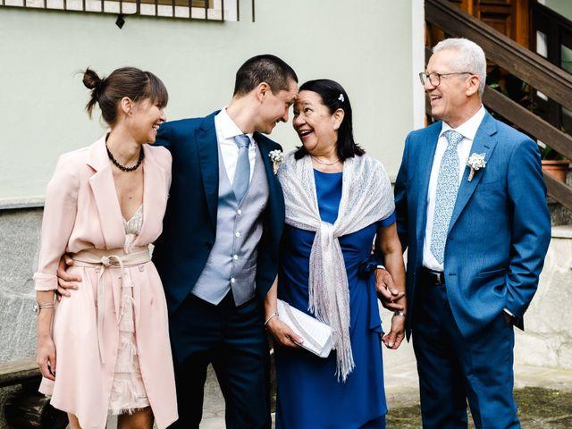 Il matrimonio di Fabio e Giulia a Venaria Reale, Torino 7