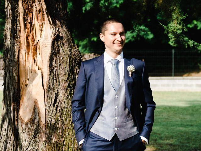 Il matrimonio di Fabio e Giulia a Venaria Reale, Torino 9