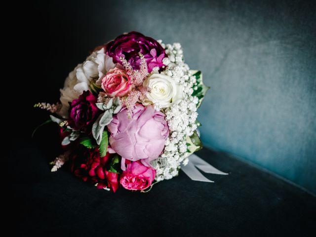 Il matrimonio di Fabio e Giulia a Venaria Reale, Torino 12