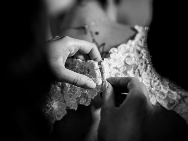 Il matrimonio di Fabio e Giulia a Venaria Reale, Torino 13