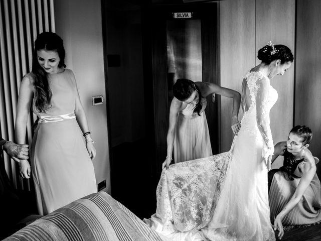 Il matrimonio di Fabio e Giulia a Venaria Reale, Torino 14