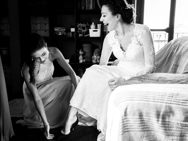 Il matrimonio di Fabio e Giulia a Venaria Reale, Torino 16