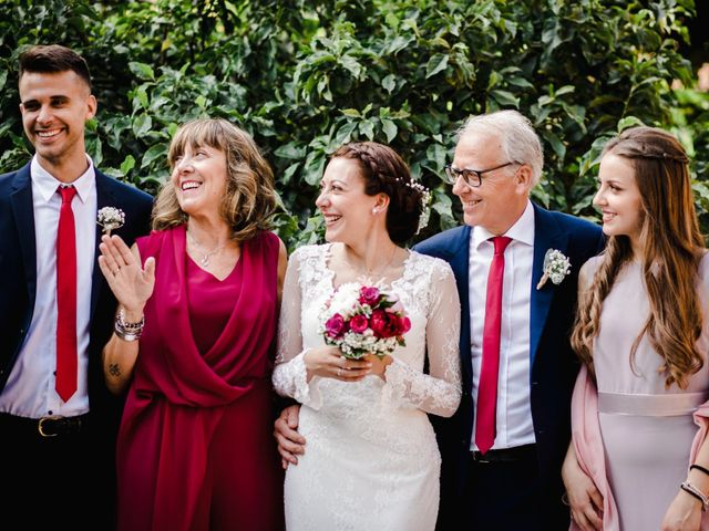 Il matrimonio di Fabio e Giulia a Venaria Reale, Torino 20