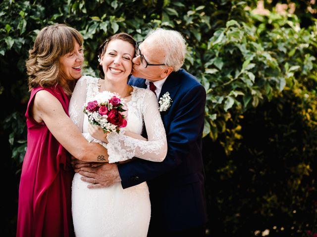 Il matrimonio di Fabio e Giulia a Venaria Reale, Torino 21