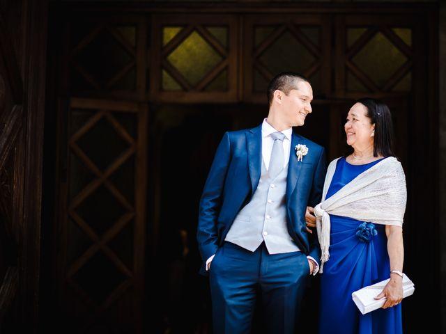Il matrimonio di Fabio e Giulia a Venaria Reale, Torino 24