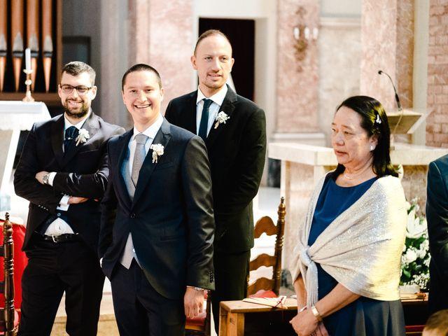 Il matrimonio di Fabio e Giulia a Venaria Reale, Torino 28