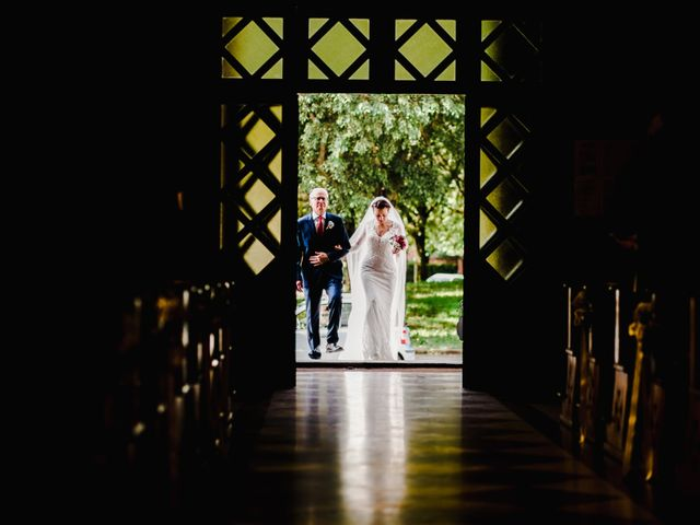 Il matrimonio di Fabio e Giulia a Venaria Reale, Torino 29