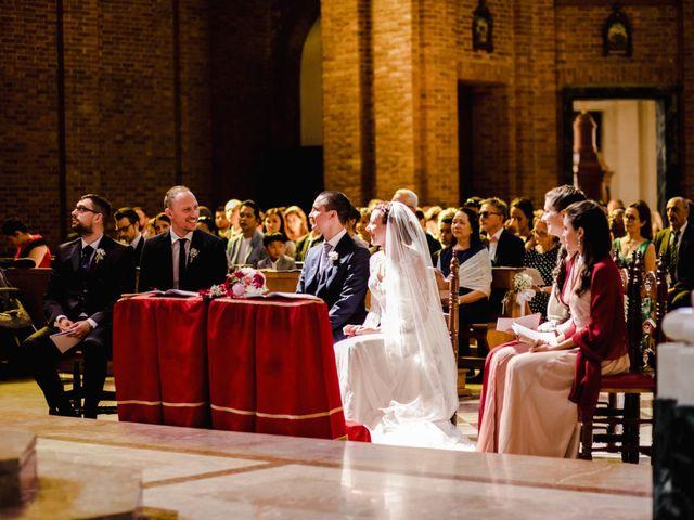Il matrimonio di Fabio e Giulia a Venaria Reale, Torino 33