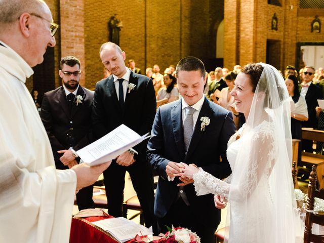 Il matrimonio di Fabio e Giulia a Venaria Reale, Torino 35