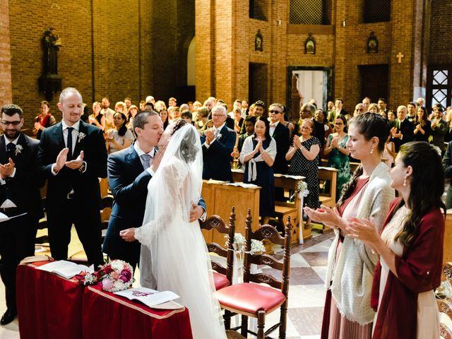 Il matrimonio di Fabio e Giulia a Venaria Reale, Torino 36