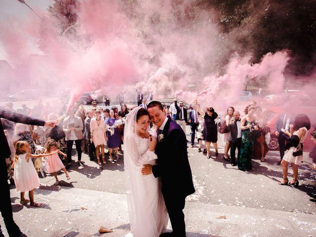 Il matrimonio di Fabio e Giulia a Venaria Reale, Torino 41