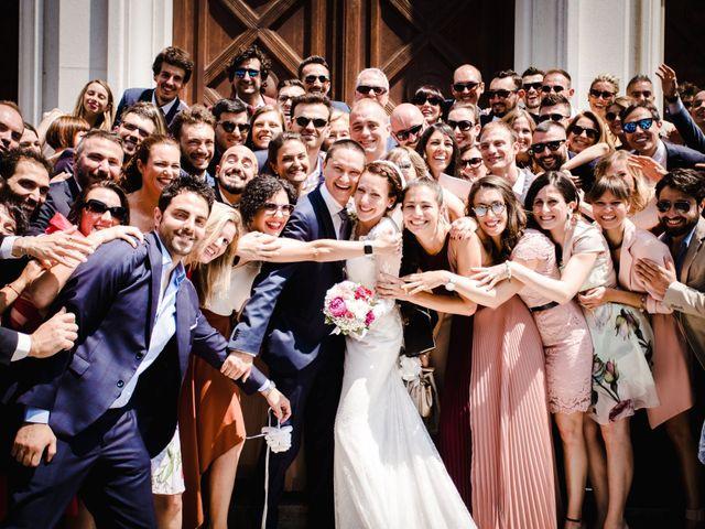 Il matrimonio di Fabio e Giulia a Venaria Reale, Torino 42