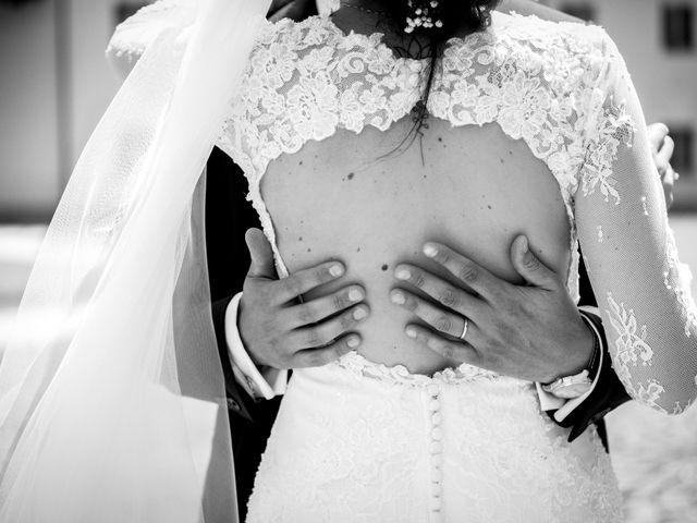 Il matrimonio di Fabio e Giulia a Venaria Reale, Torino 48