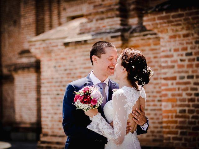 Il matrimonio di Fabio e Giulia a Venaria Reale, Torino 51