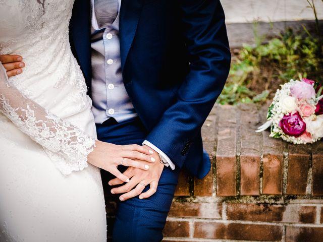 Il matrimonio di Fabio e Giulia a Venaria Reale, Torino 54