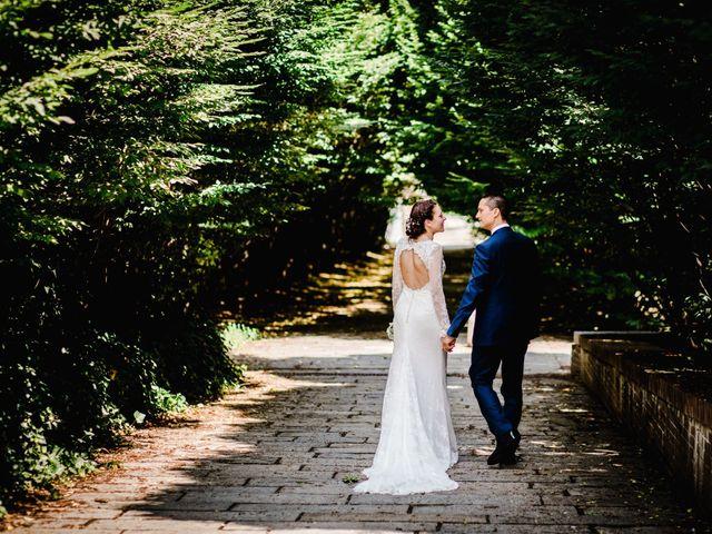 Il matrimonio di Fabio e Giulia a Venaria Reale, Torino 55