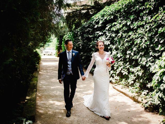 Il matrimonio di Fabio e Giulia a Venaria Reale, Torino 57